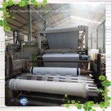Encerado laminado PVC/PE da alta qualidade para a tampa