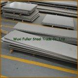 Hoja de acero inoxidable AISI 304 de la alta calidad