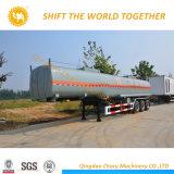 高品質の炭素鋼燃料またはオイルまたは液体またはガソリンタンカー