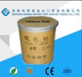 Kobalthoudend Oxyde van uitstekende kwaliteit 72% 74% CAS Nr.: 1307-96-6