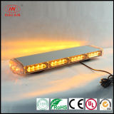 Police / Ambulance Truck Magnet Mini Strobe Light Bar Top-Vente LED Mini Light Bar Emergency Waring Light Bar