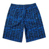 Высокое Stretchy Custom Board Shorts для Men