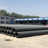 PE100 HDPEの管のプラスチック水は建物の管を配る