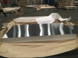 1050 1060 Feuille en aluminium recouvert de PVC /plaque