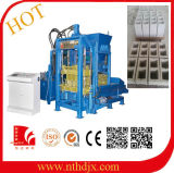 Máquina de Construção Profissional / Moldagem de Concreto de Bloqueio Fabricante