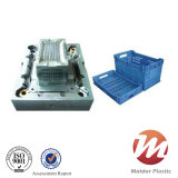 Прессформа коробки оборачиваемости впрыски высокого качества пластичная промышленная