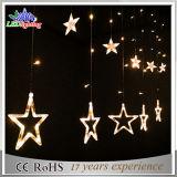 Zeichenkette-Lichter der neue Produkt-Weihnachtsacrylmotiv-Dekoration-LED