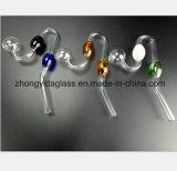 Glasfilterglocke-Glasrohr des Filters Tabak-Zubehör aufbereitend