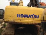 Excavador original usado de KOMATSU PC220-8 para la venta