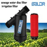 Bdf020y Yのタイプ水ディスク・フィルタかろ過装置