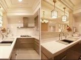 現代デザインホーム家具の食器棚Yb1709498