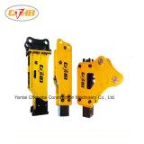 Sb30 sb40 sb43 sb45 sb50 sb70 SB81N SB81 SB100 SB121 SB131 SB140 SB151 SB165 disjoncteur Rock marteau hydraulique
