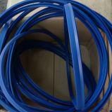 Guarnizione blu di Hydrolic di colore, guarnizione dell'ONU, guarnizione di Uhs, guarnizione dell'unità di elaborazione, guarnizione del poliuretano