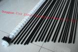 Tige en fibre de verre professionnel constructeurs