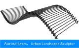 Visualizzazione della maglia di Strips&LED della lampada del LED