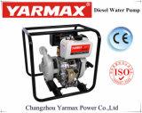 """Yarmax portátil de 2 pulgadas de alta calidad 2"""" Diesel Bomba de agua de riego agrícola Ymdp20I"""