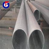 Pipe en acier de basse température d'ASTM A333 gr. 6