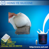 Haltbares Addition Cure Silicone Rubber für Artificial Stone