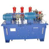 Estação feito-à-medida do bloco de energia hidráulica do tamanho grande unidade da energia hidráulica