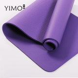 El ejercicio de alta calidad ecológica Non-Slip esterillas de yoga Fitness