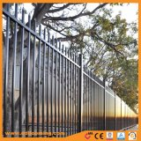 Di alluminio/ha galvanizzato l'acciaio perforato tramite la rete fissa del giardino del germoglio