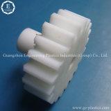 Nuova attrezzo di dente cilindrico personalizzato di disegno precisione piccolo POM Delrin