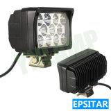 lumière automatique tous terrains de travail de la lampe DEL de 33W 6.1inch Epistar DEL