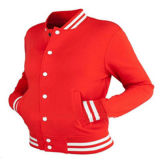 Healong 승화 인쇄 직업 주문품 주문 야구 Varsity 재킷