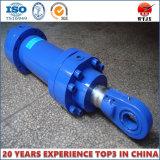Kundenspezifische grosse Ausbohrungs-Hydrozylinder für Verdammung