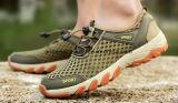 Nueva llegada de Senderismo Deportes al aire libre calzado zapatillas Zapatos para hombres y mujeres (803)