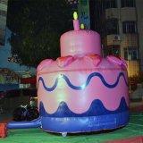 Castillo Inflable para Cumpleaños