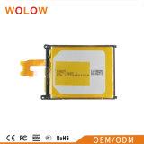 携帯電話電池の製造業者のソニーZ電池