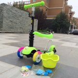 3 Rodas Stand up barato Kids Não Kick Kids scooters