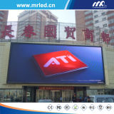 P20 Outdoor Full Color LED Display Screen Factory (visualizzazione di pannello)