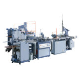 Macchina rigida dell'incartonamento per produzione del contenitore di regalo (RB6040/RB6040A)