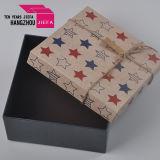 Contenitore di carta personalizzato di imballaggio del regalo, contenitori di abito della biancheria intima della donna