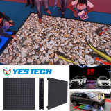 Bestes verkaufendes interaktives Video Dance Floor LED