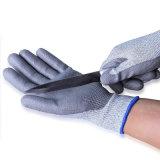 3/4 нитриловые перчатки устойчивые к резки с покрытием