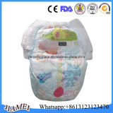 Couche-culotte ultra doucement respirable de bébé et couches remplaçables de bébé pour l'allumeur de produits de bébé