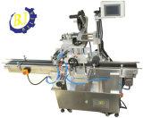 De volledig Automatische Enige Opgeruimde Machine van de Etikettering voor Zelfklevende Sticker