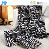 Одеяло 100% ватки фланели полиэфира супер мягкое напечатанное