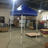 5X5 knallen oben Kabinendach-Zelt mit konkurrenzfähigem Preis
