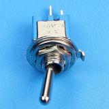 3A 250 В переменного тока на - по две мини-Переключатель изменяет (SMTS-102)