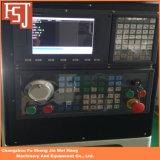 프랑스 숫자 통제 시스템 CNC 선반 선반