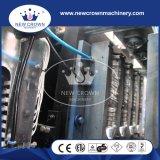 Система прессформы дуновения бутылки любимчика 4 полостей цены по прейскуранту завода-изготовителя автоматическая