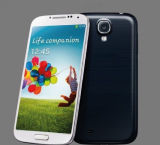 Телефон первоначально фабрики Android S4 I9505 франтовской 5 больших дюймов клетки/мобильного телефона экрана