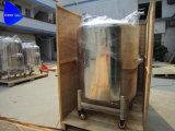 Давление в бак для хранения-304 из нержавеющей стали