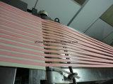 COB600A Lijn van de Machine van de Chocoladereep van giechels de Automatische