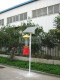 感電の太陽エネルギーの昆虫のキラーランプ