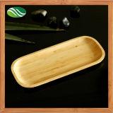 Restaurant Bamboo Sushi Sashimi Refresh Dish Plate